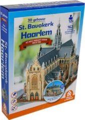 House Of Holland 3D Gebouw - St Bavokerk Haarlem (184)