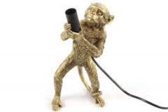 Decostar Aap tafellampje Cheeta Monkey 775965