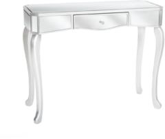 Zilveren Sideboard spiegeleffect CARCASSONNE