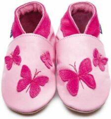 Fuchsia Inch Blue babyslofjes kaleidoscope baby pink shocking pink 5XL (5-6 jaar)
