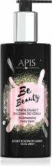 APIS Wees Beauty Body Balm Vochtinbrengende Lichaamslotion 300ml