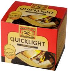 Massamarkt Zwaluw Quicklight aanmaakhoutjes 16delig