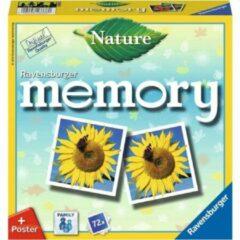 Ravensburger Family memory� Nature - Kinderspel