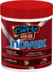 Novex My Curls Movie Star Leave in Conditioner 1000ml
