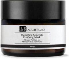 Witte Dr Botanicals Dr. Botanicals Dead Sea Minerals Purifying Mask