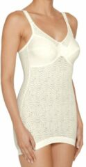 Gele Corselet Miss Mary Champagne