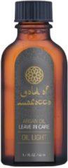 Kvjh_frontpage Gold of Morocco Argan Oil Leave-in Care Light 50ml