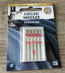 Organ needles 130/705 dikte 80