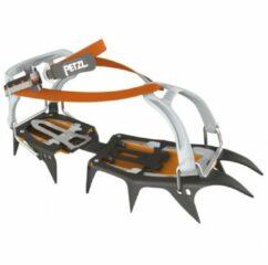 Petzl - Vasak Flexlock - Stijgijzers zwart/oranje