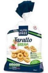 Nt food Nutrifree tarallo break 8x30 g
