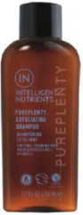 Intelligent Nutrients PurePlenty Exfoliating Shampoo 50 ml