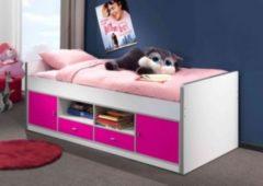 Vipack Furniture Vipack Kojenbett Bonny BONKB90, fuchsia