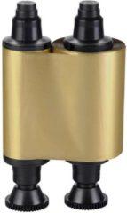 Gouden Evolis lint goud R2016