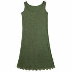 Joha - Women's Dress 70/30 - Jurk maat S, olijfgroen