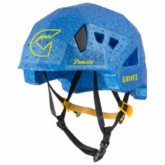 Grivel - Helmet Duetto - Klimhelm maat 53-61 cm, blauw