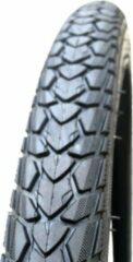 Zwarte Rexway Beyond Reflectie Puncture Protection - Buitenband - 28 x 1 5/8 x 1 3/8 inch