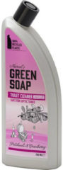 Marcels Green Soap Marcels groen Soap Toiletreiniger Patchouli & Cranberry