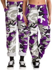 Paarse Rothco BDU Pants camouflage