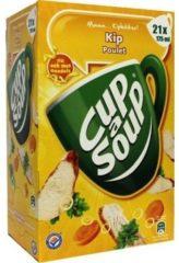 Cup A Soup Kippensoep (21zk)