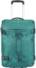 Ironik 2-Rollen Reisetasche 65 cm Roncato smeraldo