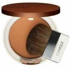 Oranje Clinique True Bronze Pressed Powder Bronzer 9.6 gr - 03 Sunblushed - Bronzer