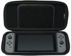 Merkloos / Sans marque Beschermhoes Case Cover Zwart voor Nintendo Switch