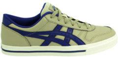 Beige Asics Sneaker AARON Unisex Sneakers Schuhe Neu