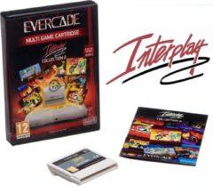 Evercade Interplay - Cartridge 2