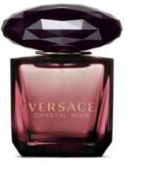 Versace Crystal Noir Eau de Toilette 90 ml Vapo