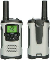 Basic Alecto FR115CAMO Walkie talkie voor kinderen |Bereik tot 5 kilometer