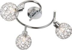Nino-Leuchten Nino Leuchten LED-Spirale Largo 3-flammig