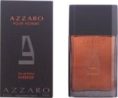Azzaro - Pour Homme Intense 2015 - Eau De Parfum - 100ML