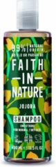 Faith In Nature Shampoo Jojoba (400ml)