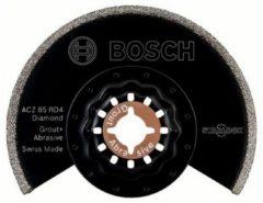 Bosch, Black & Decker, Makita, Metabo, Skil Bosch 85 Diamant-Riff Segmentsägeblatt Mörtel 85 mm für Multi-Tools 2609256972