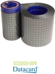 Datacard lint Scratch-off 532000-009 (1500)