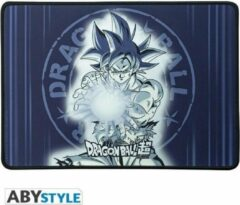 Merkloos / Sans marque DRAGON BALL SUPER - Goku Ultra Instinct - Gaming Mouse Pad 35x25