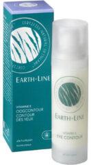 Earth-Line Vitamine E oogcontour 35 Milliliter