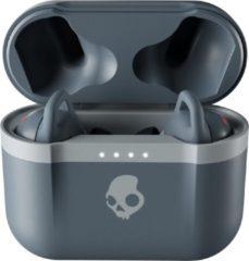 Grijze Skullcandy INDY EVO True Wireless In-ear oordopjes - Chill Grey