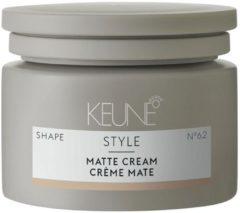 Keune - Style - Texture - Matte Cream - 75 ml
