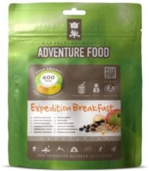 Adventure Food Expeditieontbijt 1P Maaltijd Geen kleur