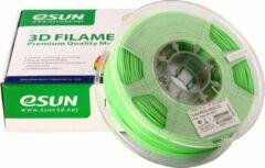 ESun PLA+ Peak groen - 1.75mm - 3D printer filament