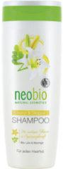 Neobio Shampoo glans & repair 250 Milliliter