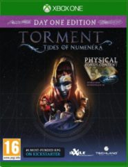 Deep Silver Torment: Tides of Numenera (Day One Edition) Xbox One (TEC002.BX.RB)