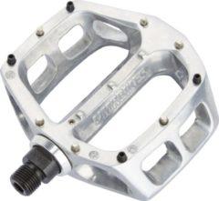 Zilveren DMR - V8 platformpedalen - Platformpedalen
