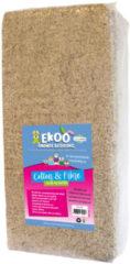Ekoo animal Bedding Ekoo Bedding Cotton N Fibre Inhoud - 140 Liter
