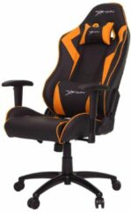 E-win Gaming Stoel, Racestoel, Champion Series, Oranje