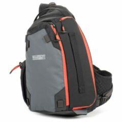 Mindshift - PhotoCross 10 7,5l - Fototas maat 7,5 l zwart/grijs