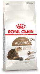 Royal Canin Fhn Ageing 12plus - Kattenvoer - 400 g - Kattenvoer