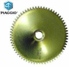 Zwarte Piaggio / Vespa Starterkrans OEM | Piaggio