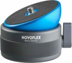 Novoflex Magic-Balance calotte Ã?60. 20° kantelbaar